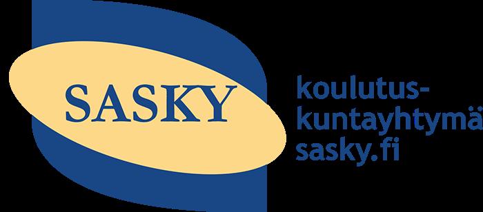 Koulutuskuntayhtymä SASKYn logo