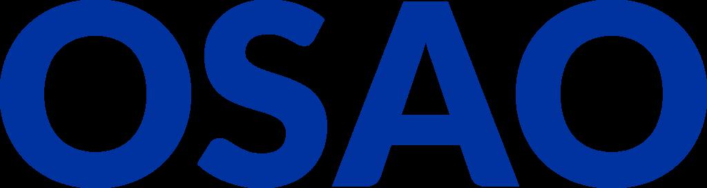 Koulutuskuntayhtymä OSAOn logo